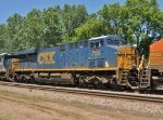 CSXT 755