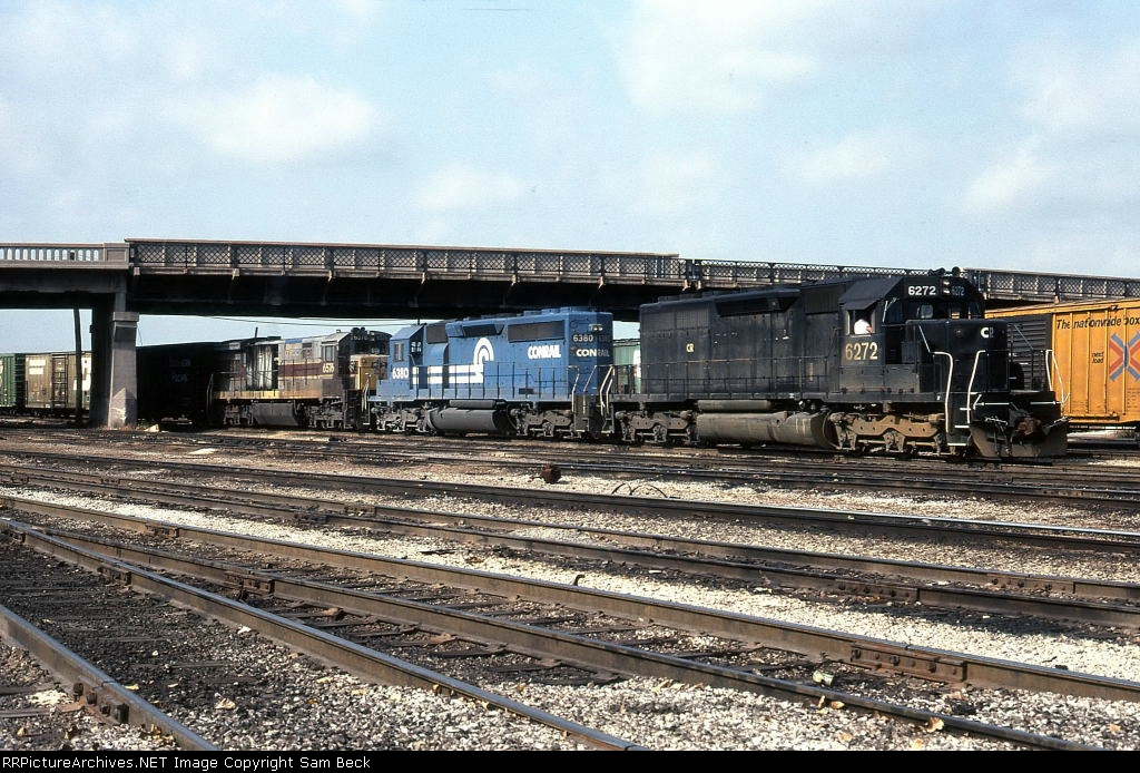 CR 6272, 6380, and 6576