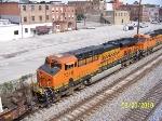 BNSF 7319