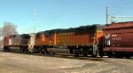 BNSF 8213