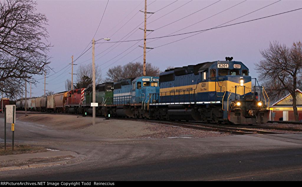 DME 6201