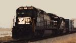 NS 8746 East
