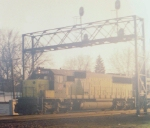 CNW 7014 West
