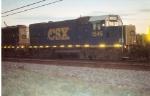 CSX 1545 (ex-CR)