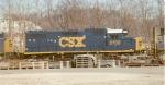CSX 2785 YN3 (ex-CR)