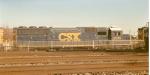 CSX 8536 (ex-SBD)