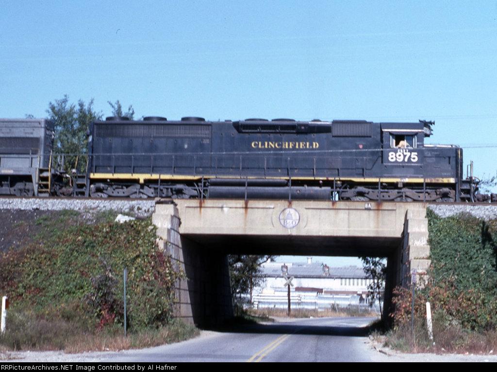 CSX 8975
