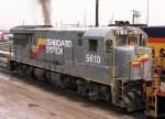 CSX 5610