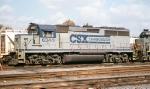 CSX 6344