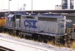 CSX 6682