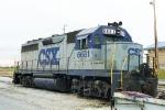 CSX 6681