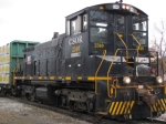 New England Central Railroad Ex. CSOR 2340