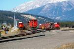 3 CNs train