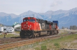 Another CN intermodal