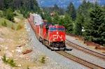 CN intermodal