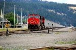 CN full coal train 
