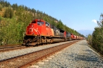 extra grain train DPU