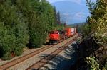 CN intermodal at wynd