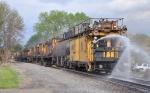 LORAM RG 314 Grinding train
