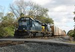 HLCX 8161 on the CSX