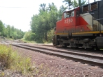 The Ishpeming Local L540 Waits For The Green