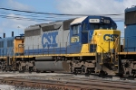 CSX 8875