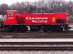 CP 1415 in CP Muskego yard