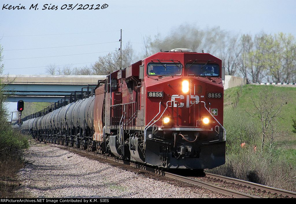 CP 8855 & CP 9590 lead UP OSJCH-18