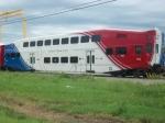 New Utah Transit Front Runner