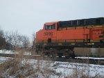 BNSF 5996