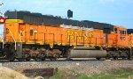 BNSF 9973