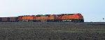 BNSF 6025, BNSF 9973, & BNSF 6015