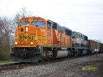 BNSF 9879 & BNSF 9759