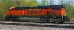 BNSF ES44AC 6331