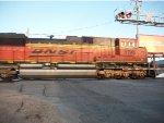 BNSF SD70ACe 9198