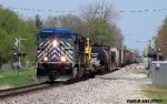 CEFX 1058 leads NS 33J