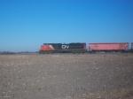 CN 8862 as DPU