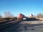 CN 8841 & CN 2563