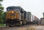 CSXT 5258 & CSXT 755 lead Q119-18