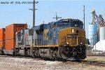 CSX 919 leads KCS IVNKC-23