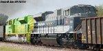 Wabash 1070 & IT 1072 on NS 099