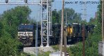 NS 111 with NS Reading 1067