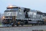 NS SD60E 6915