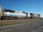 NS 9928 & GMTX 9069