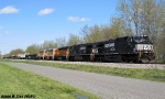 NS 9181 leads HLCX leasers on NS 301