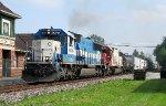 GMTX 9079 & CEFX 6006 lead NS 302