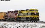 NS 1069 & NS 8104 lead NS 30N