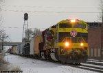 NS 1069 & NS 8104 leads NS 30N