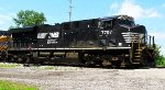 NS 7707 & UP 7466