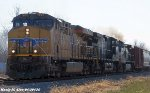 UP 7820, NS 9076, & NS 9742 leads NS 32Q